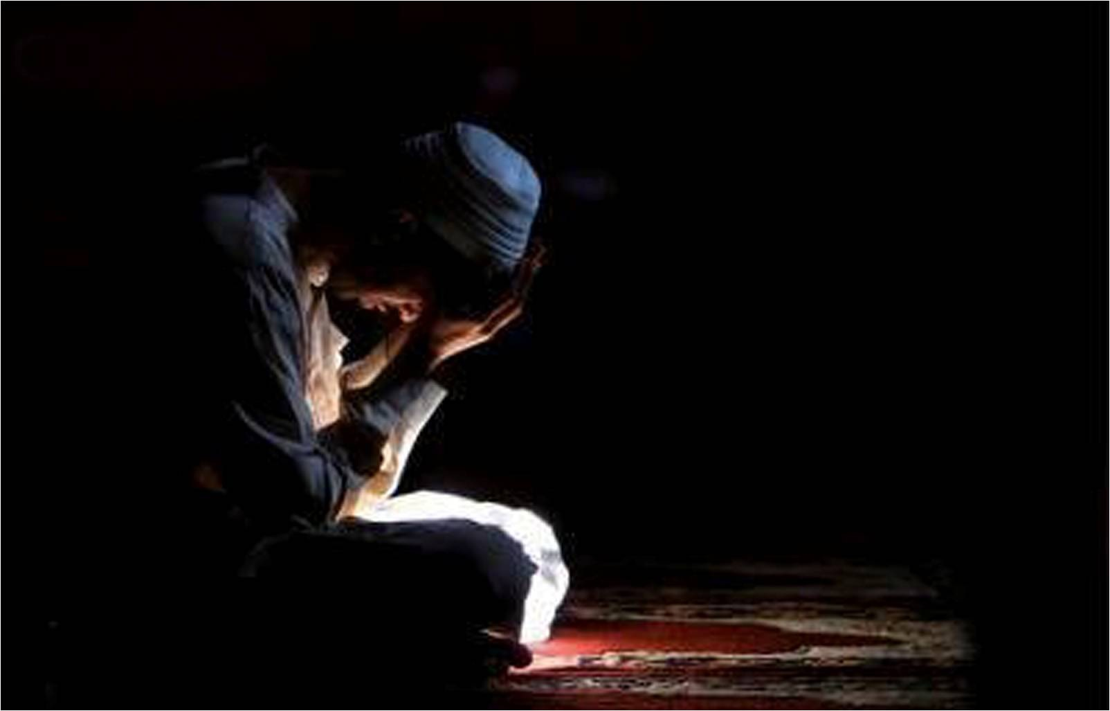 Bagaimana Cara Taubat dari Maksiat yang Terus Menerus Dilakukan bimbingan islam