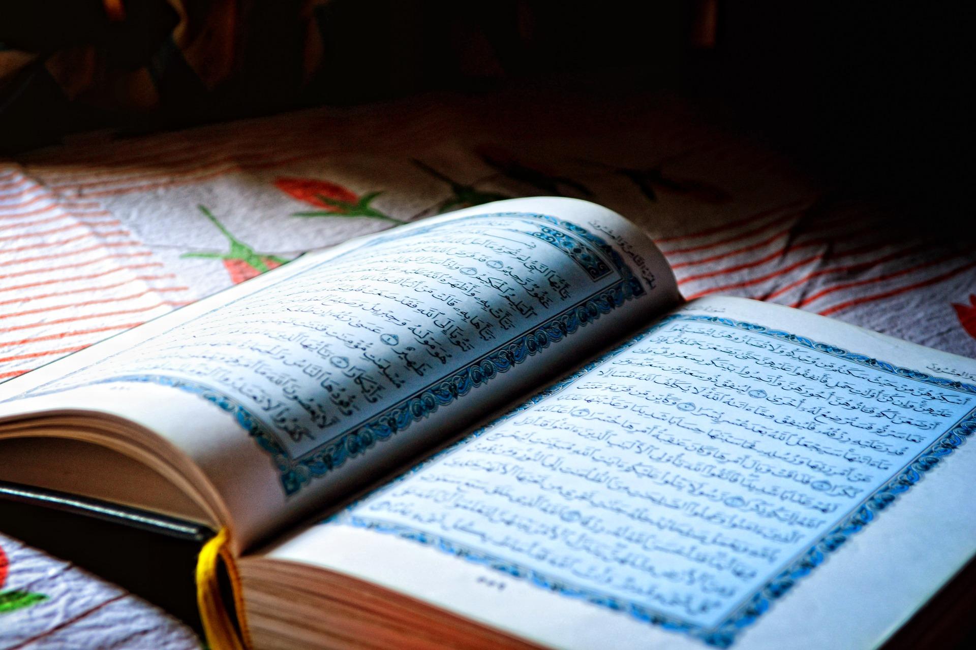Kembali Kepada Al-Qur'an dan As-Sunnah bimbingan islam