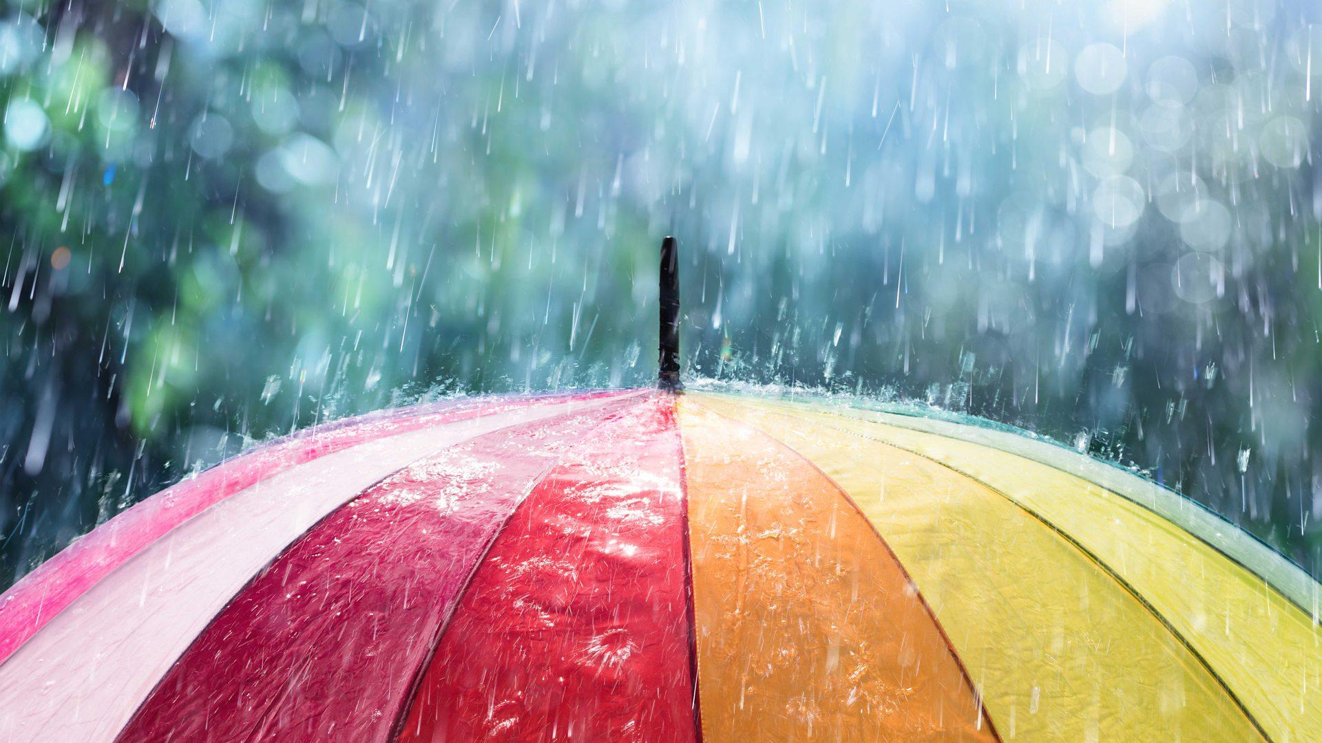 Bila Hujan Enggan Menyapa - Amalan Agar Allah Menurunkan Hujan bimbingan islam