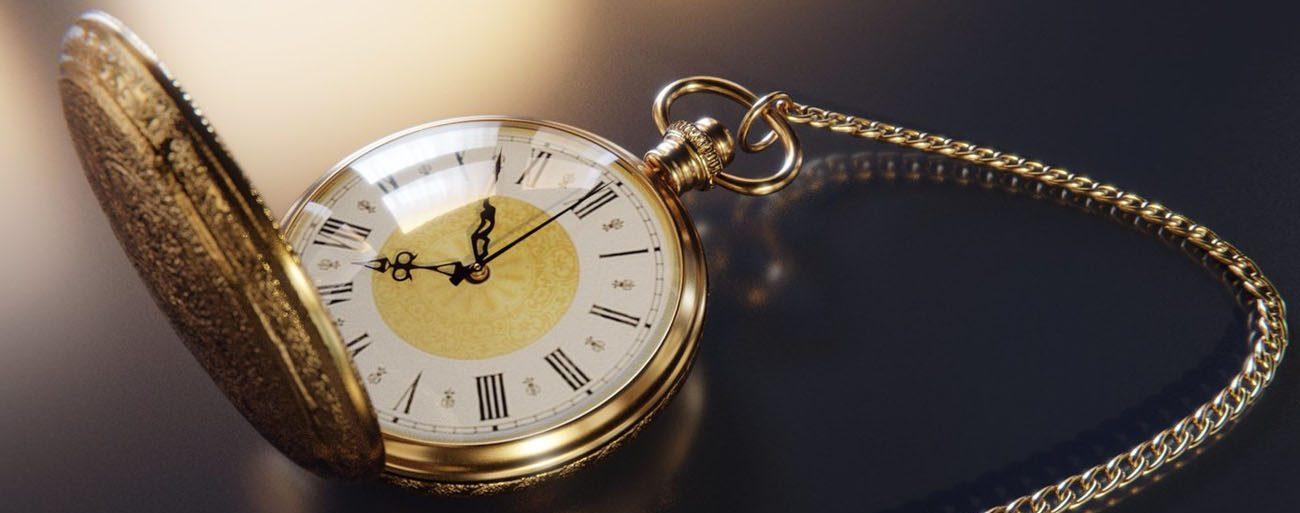 Manusia Memandang Waktu bimbingan islam