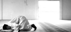 Gerakan Sujud Tangan atau Lutut Dahulu yang Menyentuh Lantai bimbingan islam