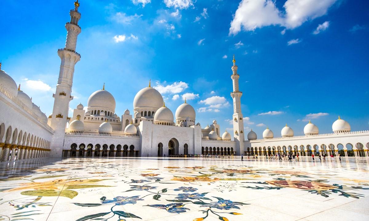 Khutbah jumat Kasih Sayang Allah Subhanahu Wa Taala yang Maha Luas bimbingan islam