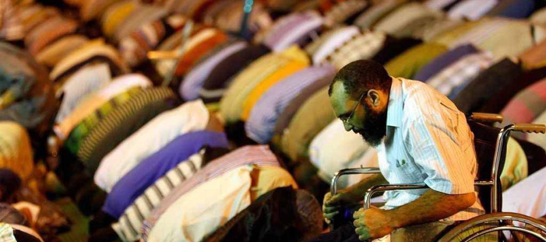 Merekalah yang Telah Dijamin Oleh Allah bimbingan islam