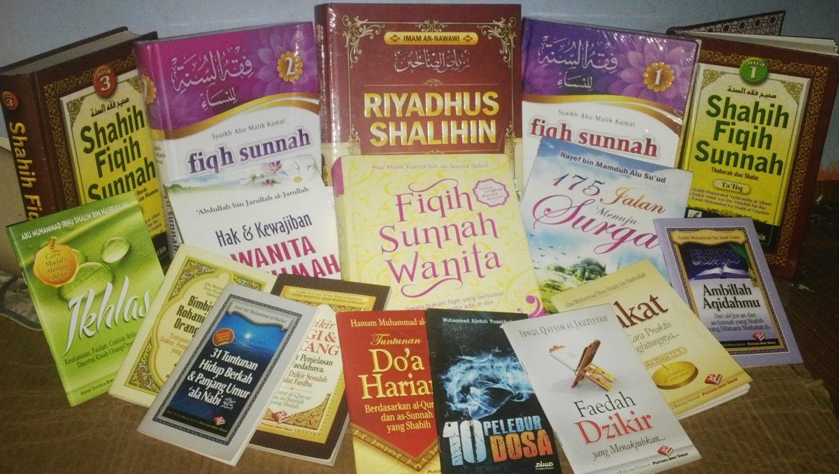 Apa Boleh Promosi Produk Menggunakan Ayat Al Quran bimbingan islam