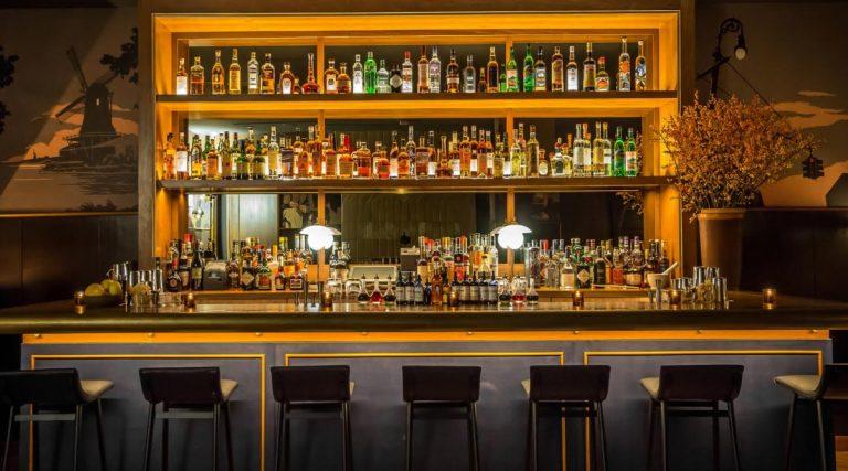 Bolehkah Menyuplai Air Mineral atau Snack ke Bar dan Diskotik?