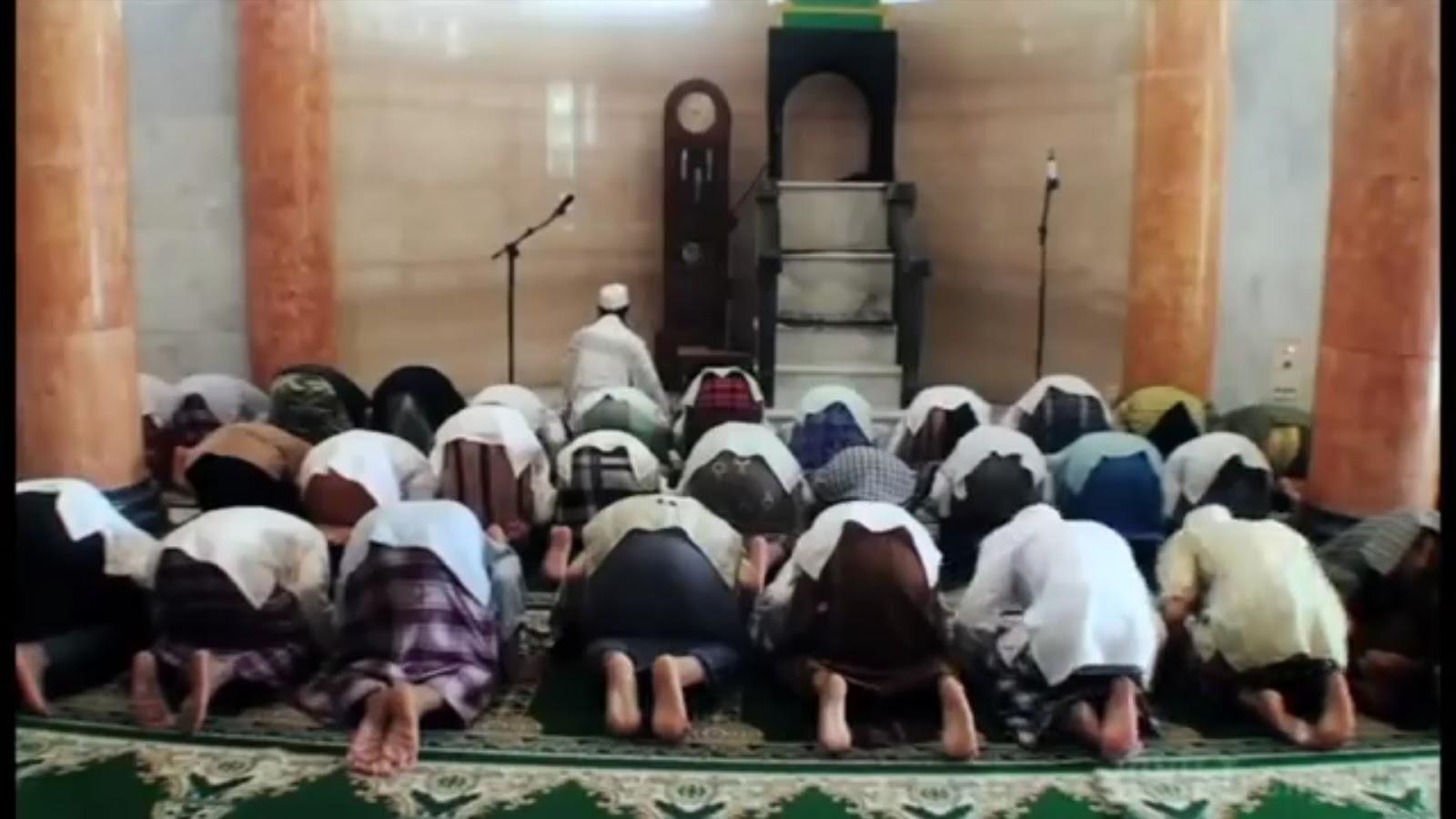 Inilah Pahala Shalat Berjamaah, Kamu Harus Tau Supaya Lebih Semangat bimbingan islam