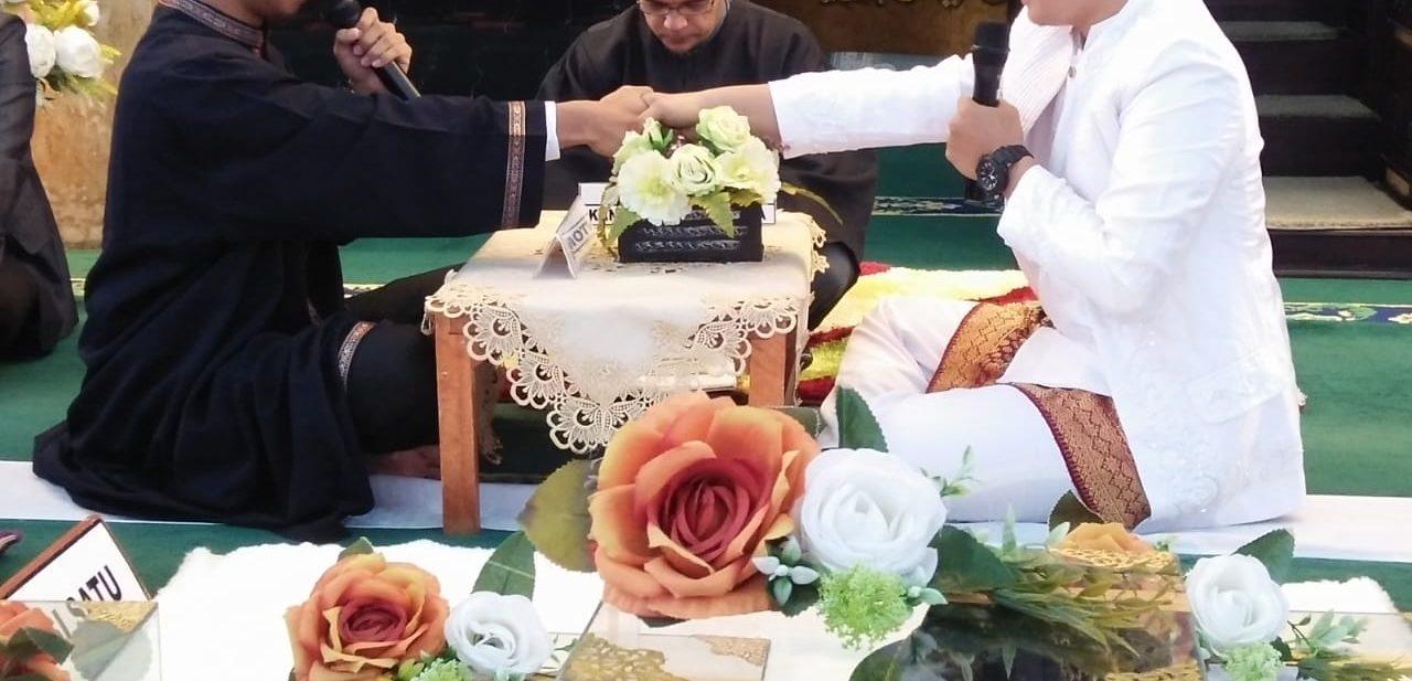 Menikah Dengan Laki-Laki yang Pernah Berzina, Namun Ingin Memperbaiki Hidup bimbingan islam