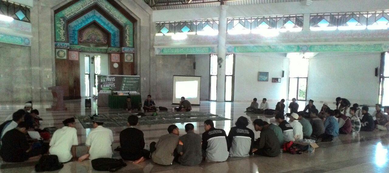 Remaja Dalam Sorotan Dakwah (Bagian Terakhir) bimbingan islam
