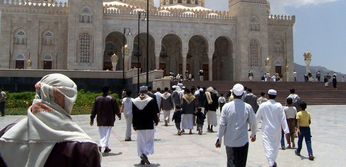 Bolehkah Jamak Shalat Jum'at dan Ashar bimbingan islam