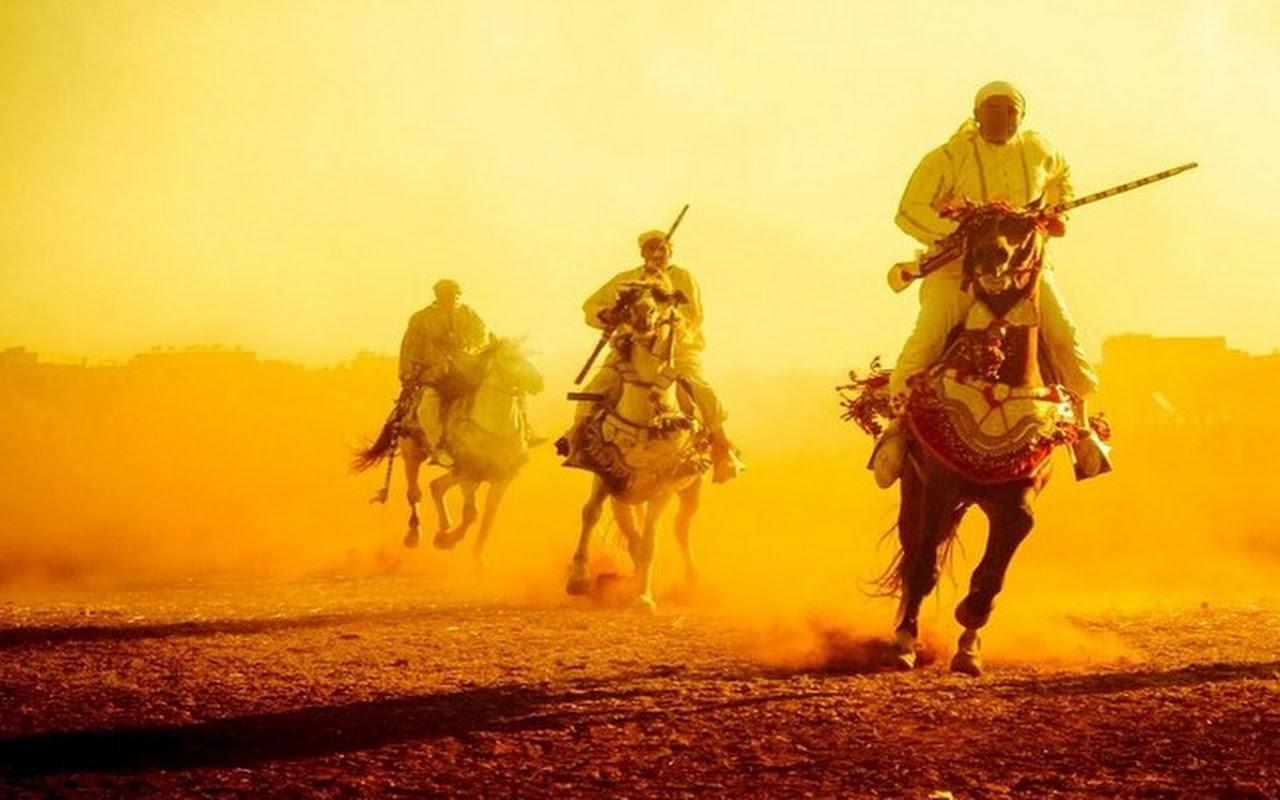 Inilah Ciri-Ciri Kemunculan Imam Mahdi di Akhir Zaman bimbingan islam