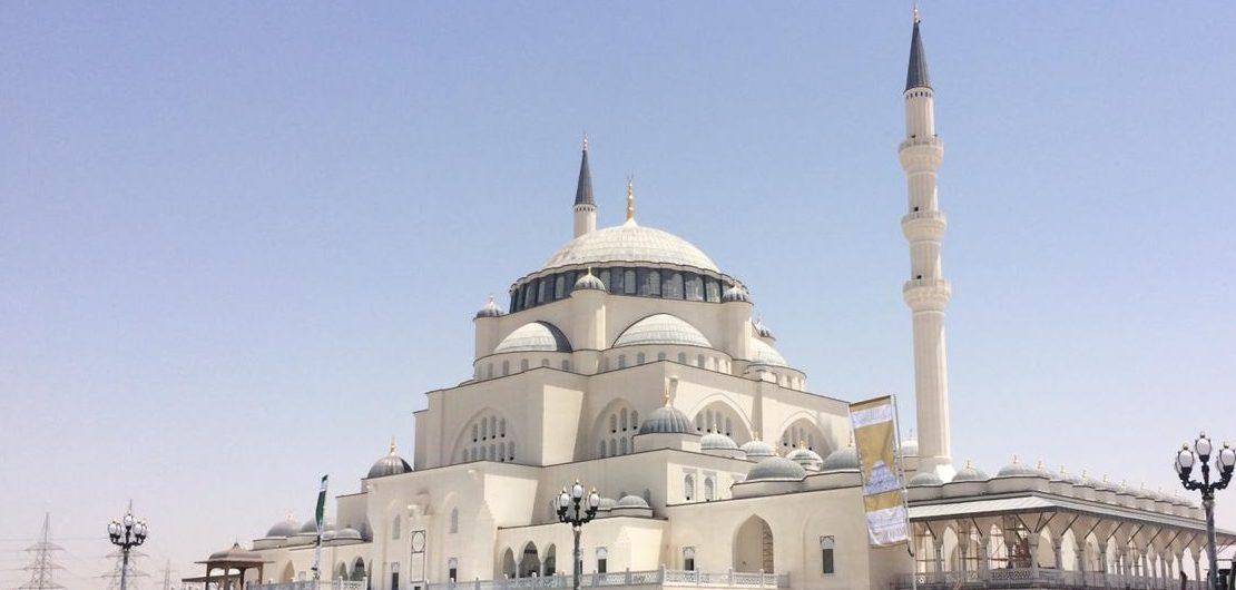 Khutbah jumat Beriman Kepada Takdir Allah bimbingan islam