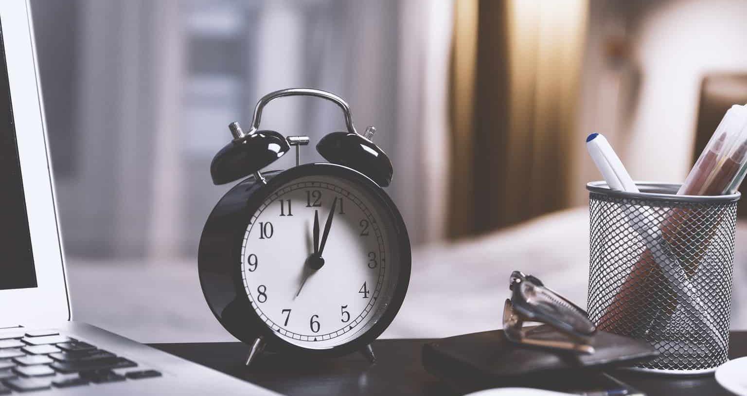 Bolehkah Menggunakan Musik Untuk Alarm Bangun Subuh?