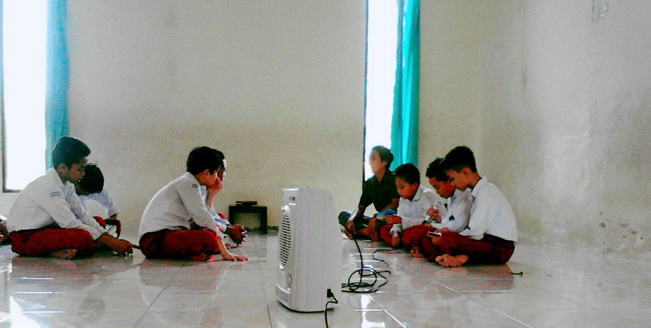 Bolehkah Dzikir Berjamaah Untuk Mengajari Anak di Sekolah bimbingan islam