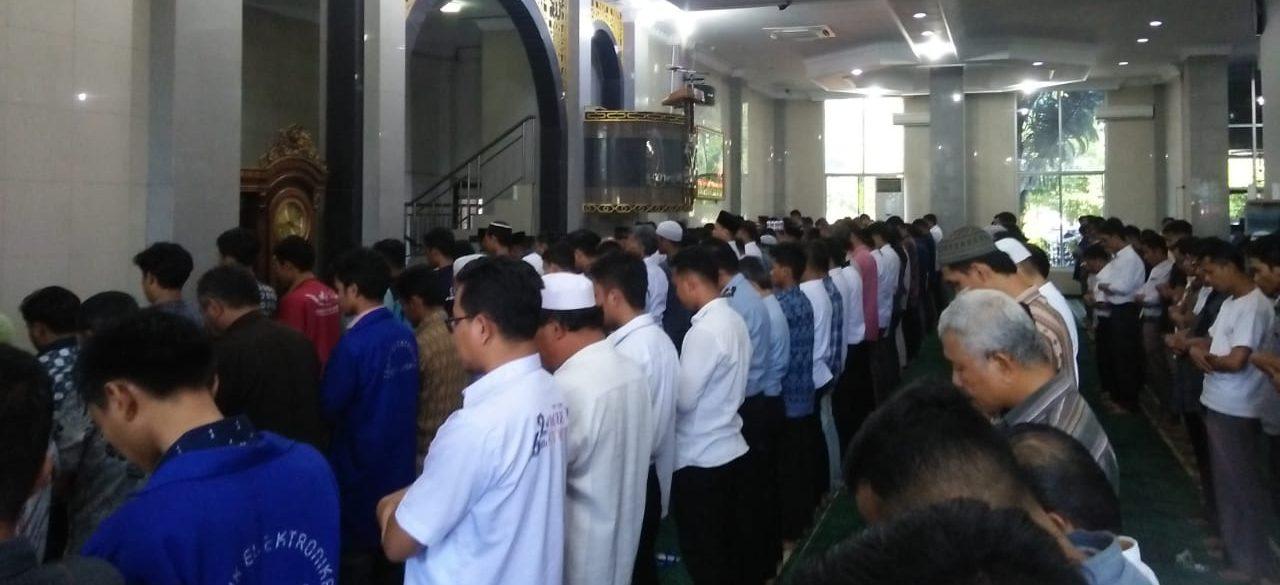 Cara Shalat Rawatib (Qobliyah dan Ba'diyah) Ketika Sholat Jamak bimbingan islam