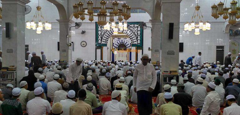 Kapan Membaca Al Fatihah Ketika Shalat Berjamaah?