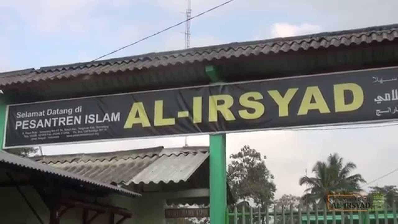 Biografi Syaikh Ahmad Surkati bimbingan islam