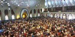 Harus Baca! Hukum Meninggalkan Shalat Jumat Tiga Kali Karena Wabah Corona bimbingan islam