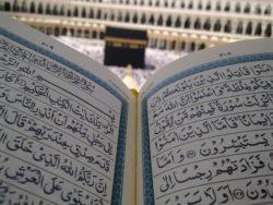 Ramadhan Bulan Al-Qur'an bimbingan islam