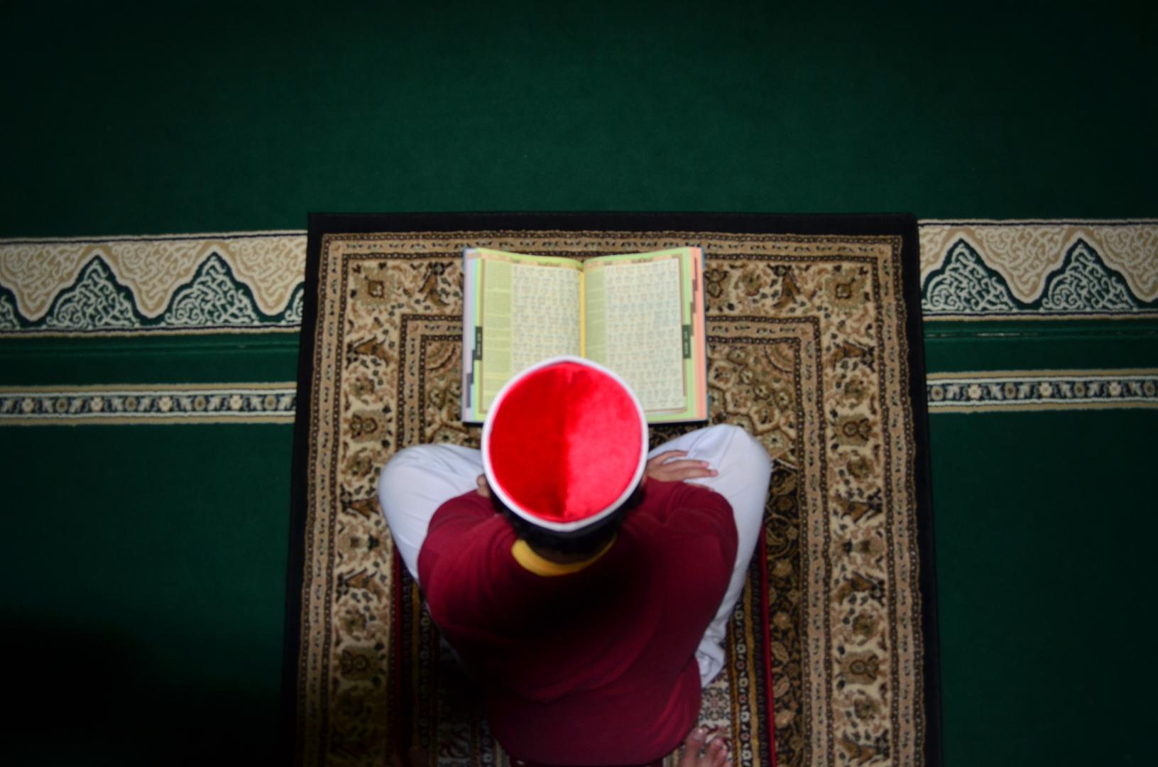 Siapa yang Bertanggung Jawab Menjaga Umat di Zaman Ini bimbingan islam
