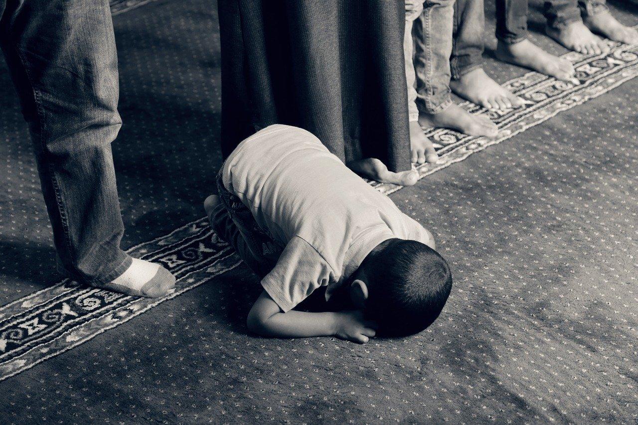 Bersihkan Jiwa Anda Dengan Sholat bimbingan islam