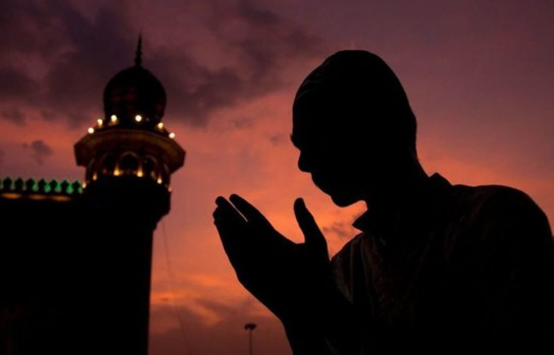 DOA AGAR CEPAT SEMBUH bimbingan islam