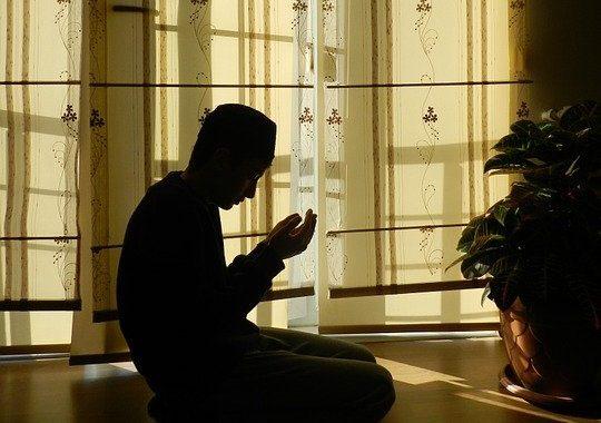 Doa Orang yang Terzalimi bimbingan islam