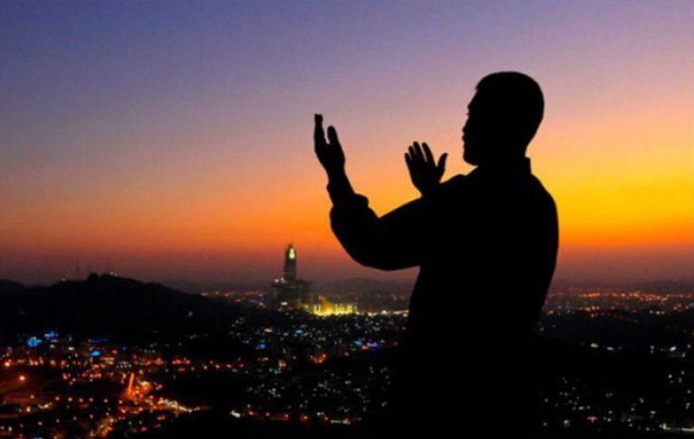 Hukum Berdoa Jelek Untuk Orang Lain yang Zhalim