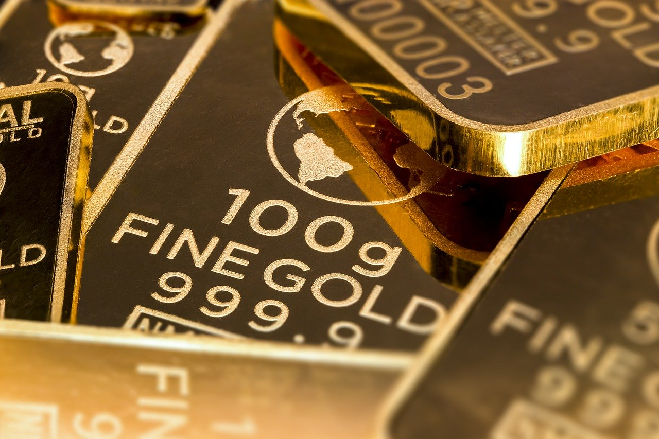 Hukum Pinjam Uang Untuk Beli Emas bimbingan islam