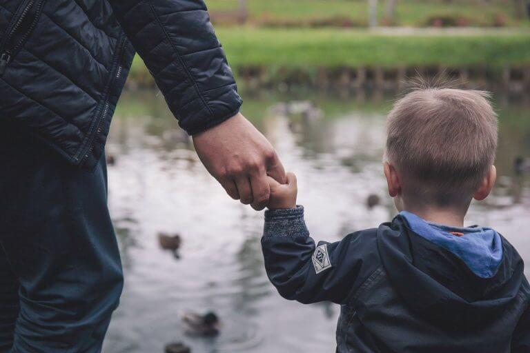 Peran Ayah Dalam Pendidikan Anak