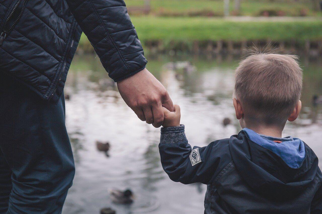 Peran Ayah Dalam Pendidikan Anak bimbingan islam