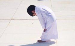 Peran Ibu Dalam Pendidikan Anak bimbingan islam
