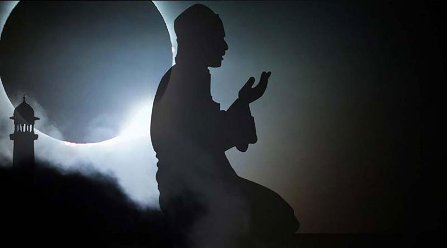 Sholat di Rumah Pada Masa Wabah Corona bimbingan islam