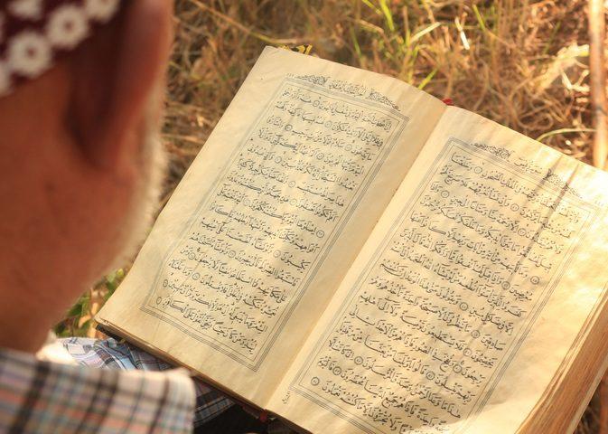 Ustadz Tidak Boleh Mengajar Santriwati Benarkah bimbingan islam