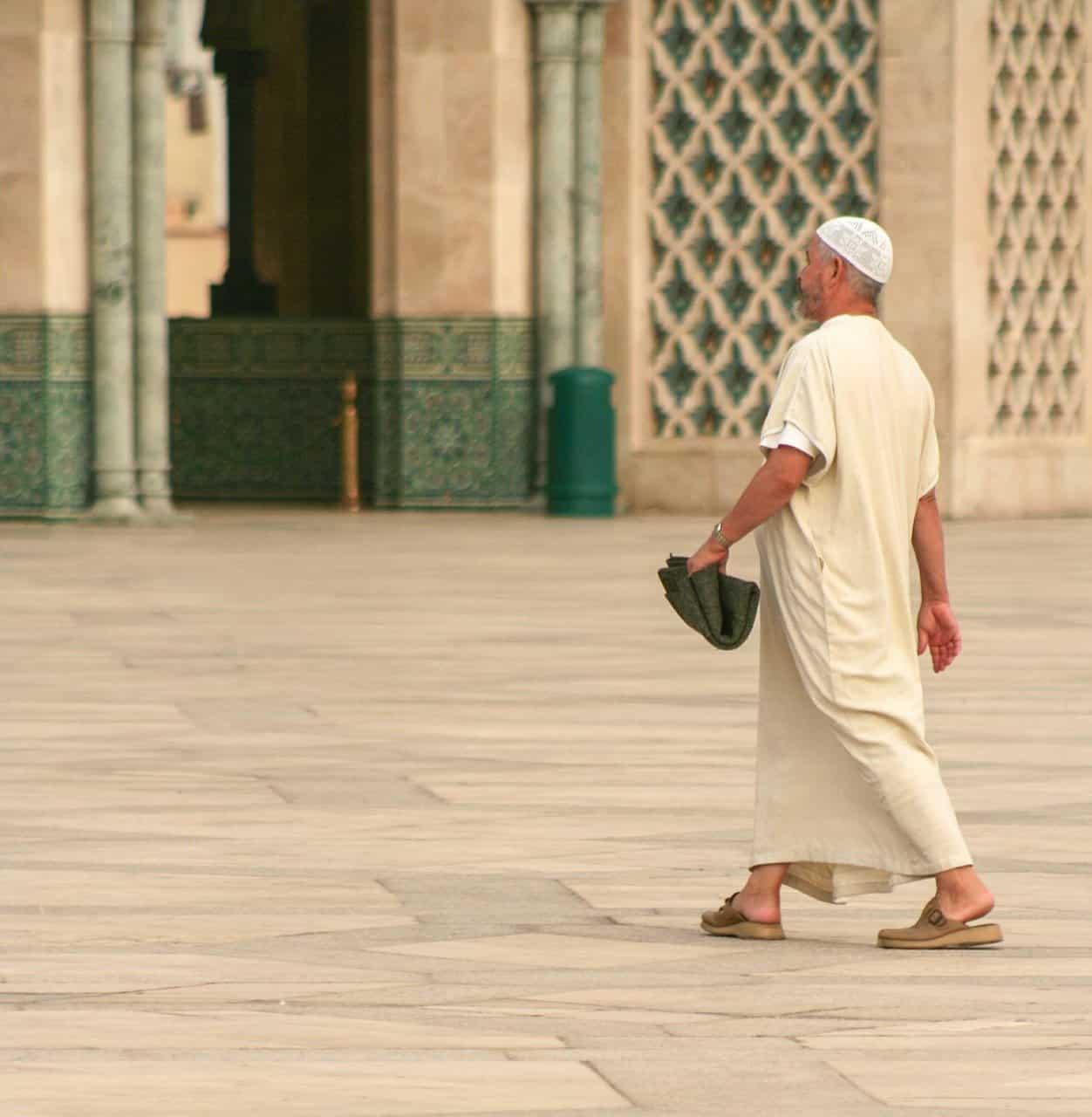 Sifat Dan Karakter Lelaki Sejati bimbingan islam (1)