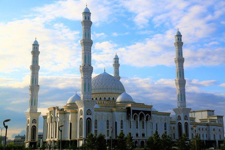 Apa Boleh Wanita Menjadi Pengurus Masjid bimbingan islam