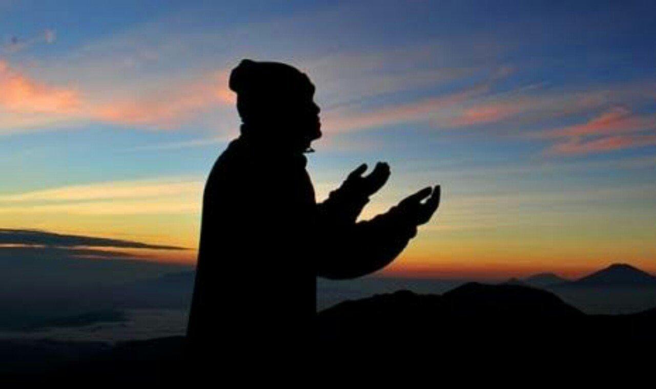 Berdoa Tanpa Melafalkan Dengan Bahasa Arab bimbingan islam