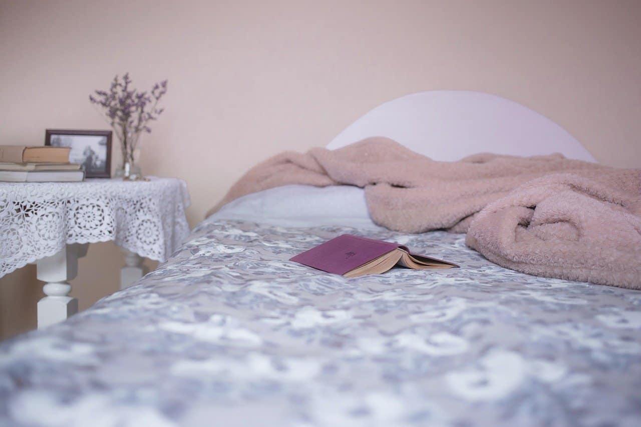 Hukum Berwudhu Sebelum Tidur Saat Haid bimbingan islam (1)