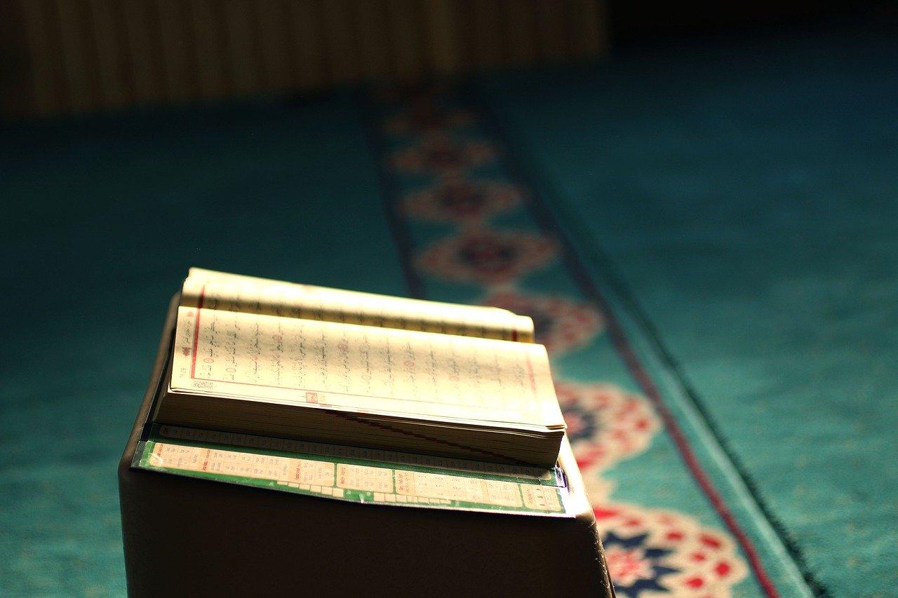 Motivasi Menghafal Al Quran yang Berbuah Surga bimbingan islam