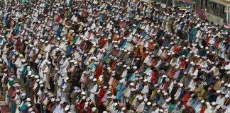 Takbir Mutlaq dan Muqoyyad di Bulan Dzulhijjah bimbingan islam