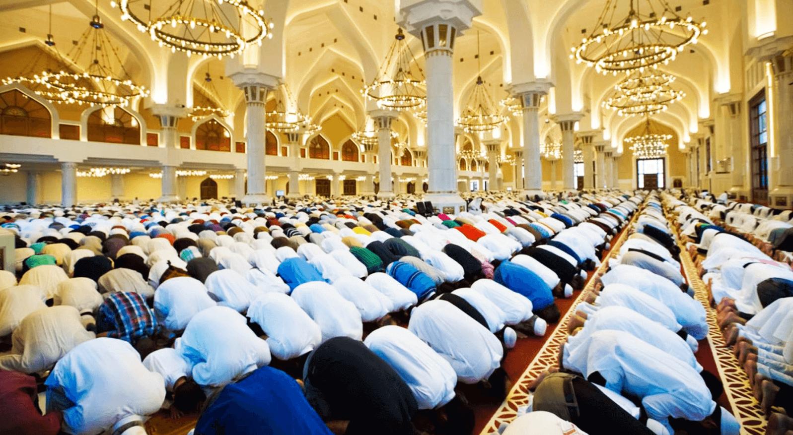 Tata Cara Sholat Idul Adha dan Hikmah Qurban bimbingan islam