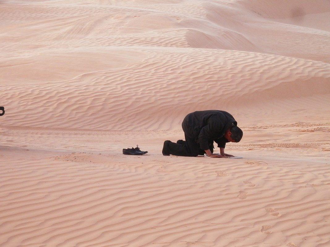 Menyikapi Krisis Ekonomi di Masa Pandemi bimbingan islam