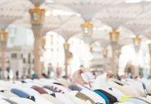 Pencuri Sholat dan Pahala Sujud bimbingan islam