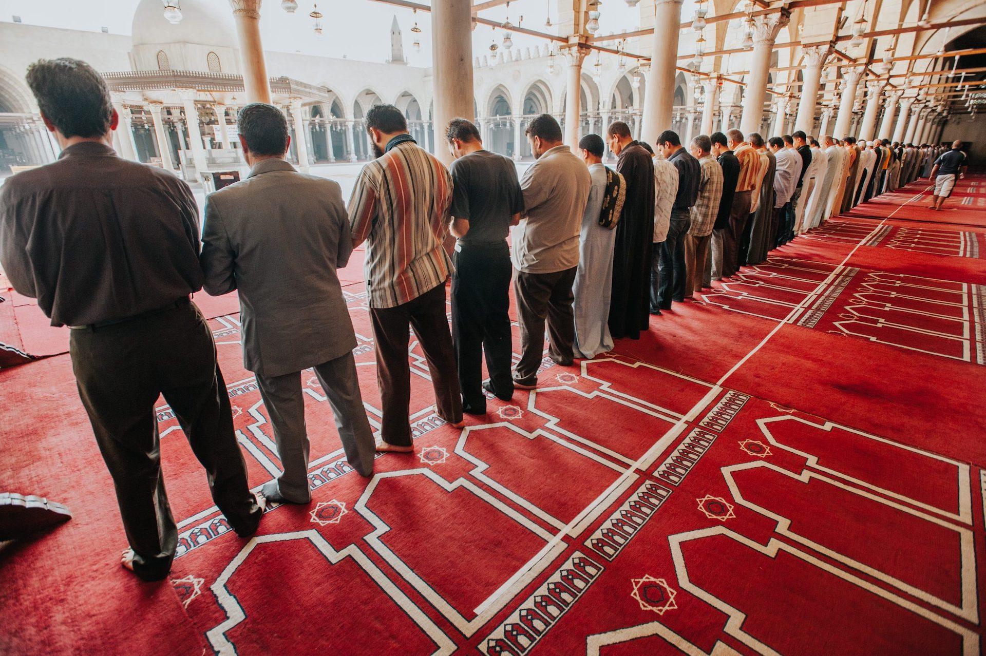 Sholat Dhuha, Doa, Dan Tata Cara Pelaksanaannya bimbingan islam
