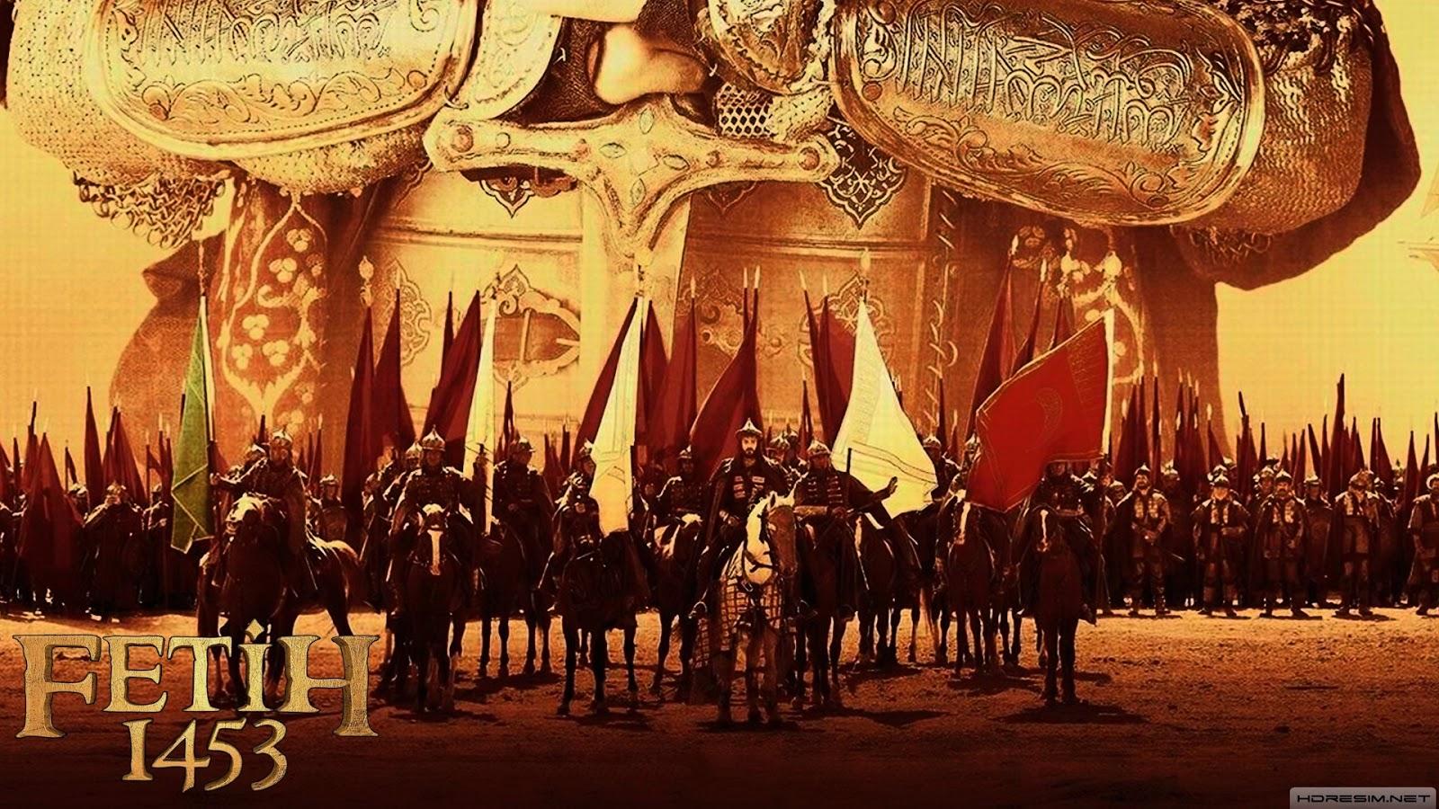 Derajat Hadits Pembukaan Konstantinopel dan Sultan Al Fatih bimbingan islam