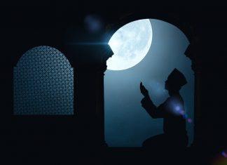 Faedah Doa Tanpa Sepengetahuan Orang yang Didoakan bimbingan islam