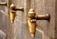 Air PAM PDAM yang Keruh, Bolehkah Untuk Wudhu bimbingan islam