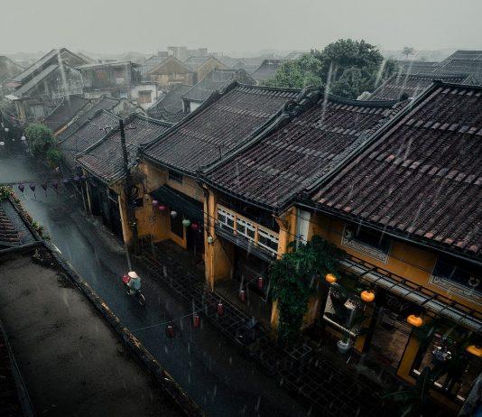 Apakah Hujan hujanan Itu Sunnah bimbingan islam