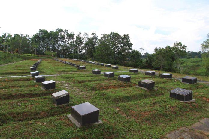 Kuburan yang Tidak Tampak, Apakah Ada Larangan Sholat Disana bimbingan islam