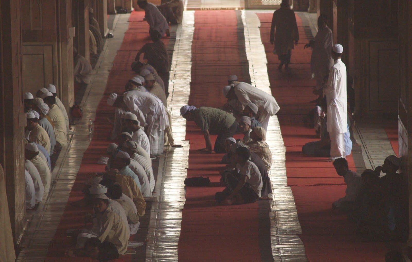 Hadits Tentang Sholat 5 Waktu - Pentingnya Ilmu Sebelum Amal bimbingan islam
