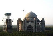 Masjid Wakaf Dibongkar Untuk Renovasi, Apakah Pahala Masih Mengalir bimbingan islam
